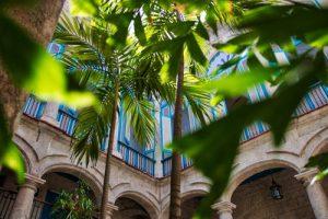 hotel Havane