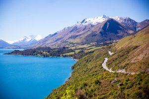 paysage Nouvelle Zelande