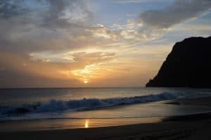 Une journée type en Novembre au Cap-Vert