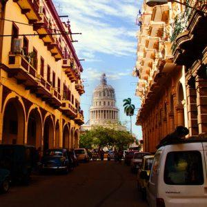 tourisme Havane