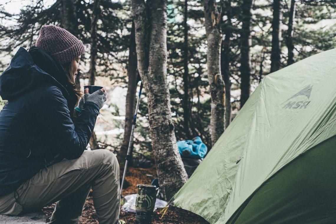 Les meilleures tentes pliables