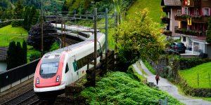 Inconvénients des voyages en trains en Europe