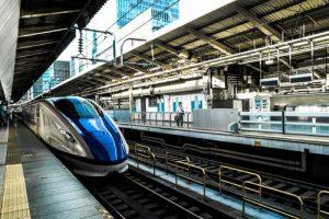 Nos sites de réservation de train préférés