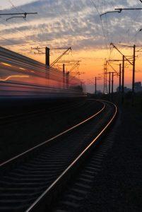 Avantages de voyager en train en Europe