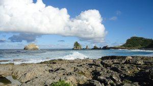 Excursions îles de Guadeloupe :