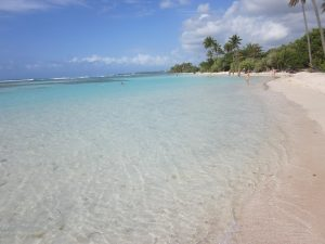 vacances Guadeloupe