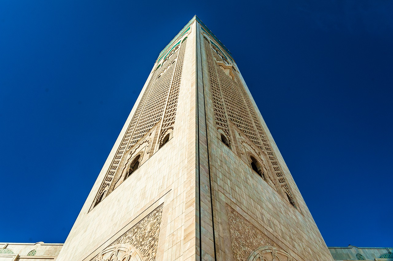 Horaire mosquée Hassan 2