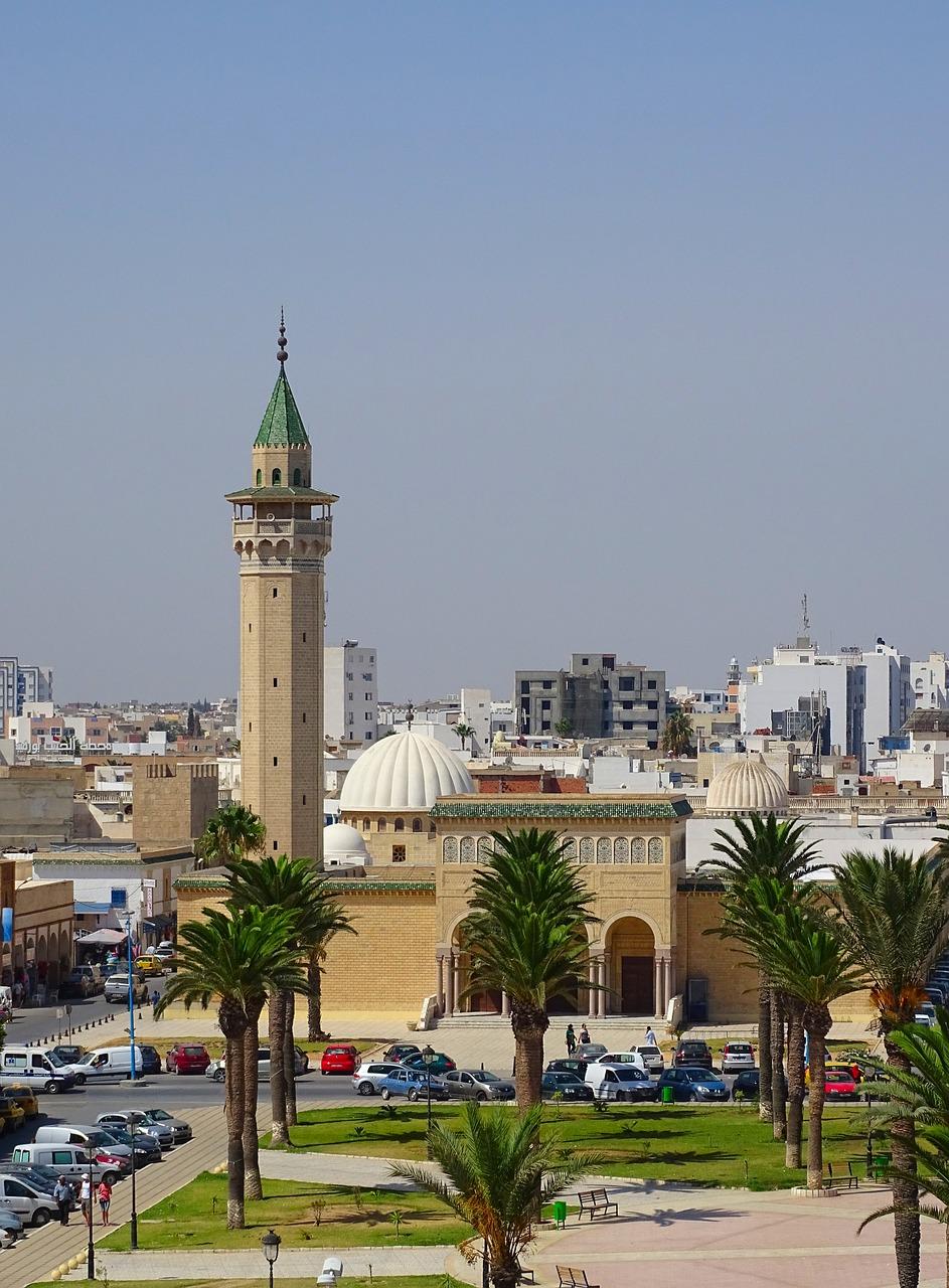 risques auxquels on est exposés en Tunisie