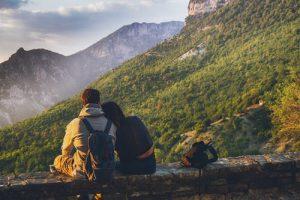 partir en voyage apres le mariage
