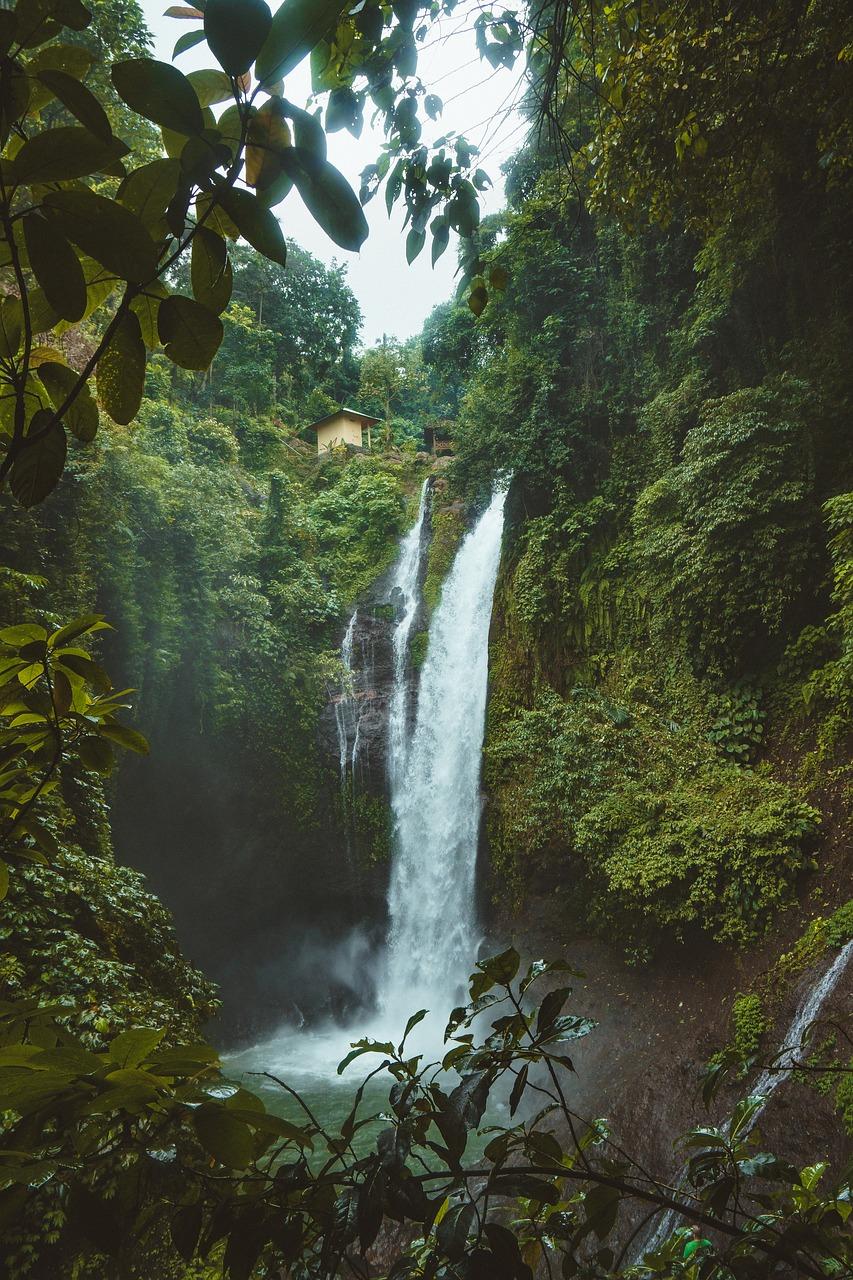 aller à Bali