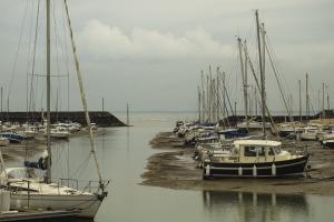 weekend en Vendée