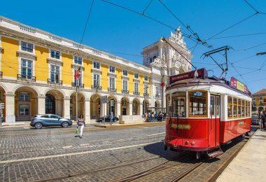 Location maison de vacances à Lisbonne