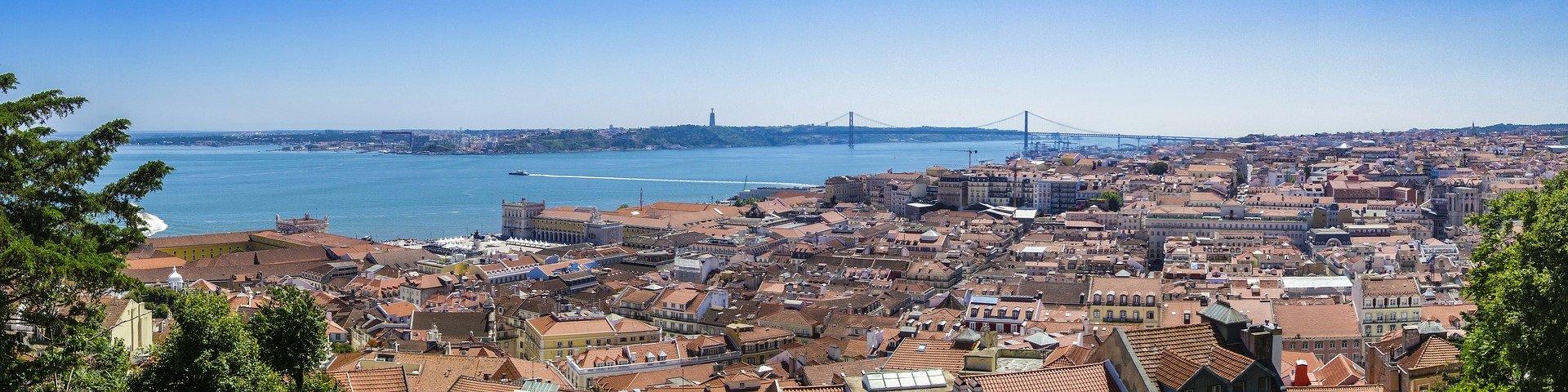 Pourquoi visiter Lisbonne