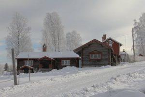 Les endroits à visiter en Suède