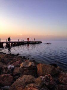 Tunisie bord de mer