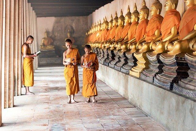 Une agence vous accompagne pour votre voyage en Thaïlande