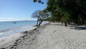 Présentation de l'île de la Guadeloupe