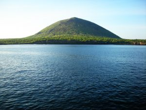 colline Galapagos