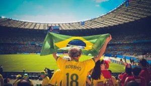 Février au Brésil