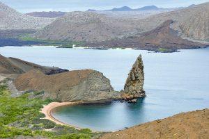 ile Galapagos