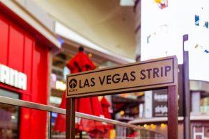 infos spectacle Las-Vegas