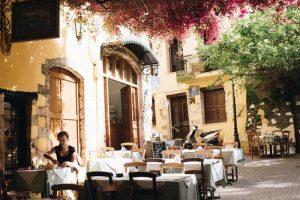 restaurant Grece