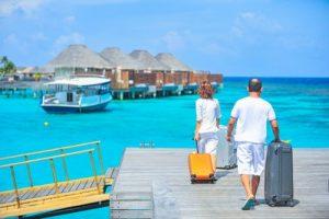 tourisme en juillet