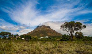 Partir pour Stellenbosch en avril