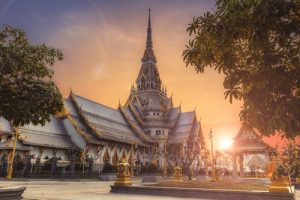 visiter thailande