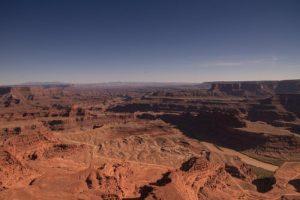 Quel tour choisir pour un survol du Gand Canyon?