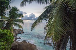 Un climat particulièrement favorable pour cet archipel