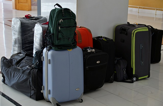 Un classement pour votre valise cabine