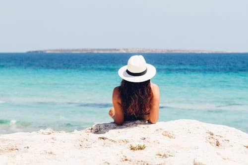 Les plages les plus en vue