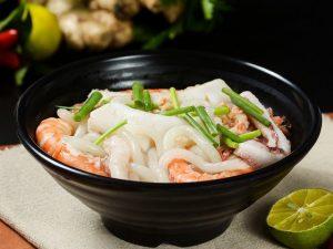 soupe vietnam