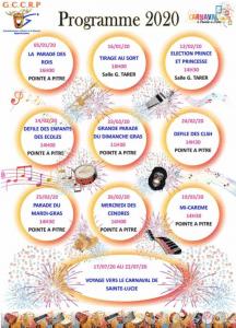 Carnaval Martinique | Dates & Programme !