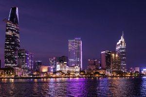 Comment se rendre à Ho Chi Minh?