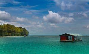 L'histoire de l'île de Phu Quoc