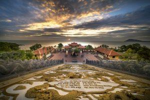 Les sites touristiques et les évènements de l'île de Phu Quoc