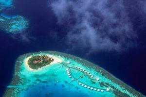 La météo est-elle clémente en Mai aux Maldives ?