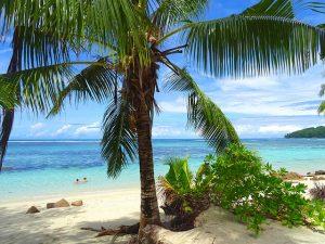 Quelle sera la météo en Octobre aux Seychelles ?