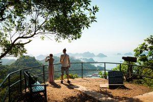 Rando promenades vietnam
