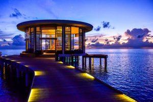 Quelques activités en Avril pour les Maldives