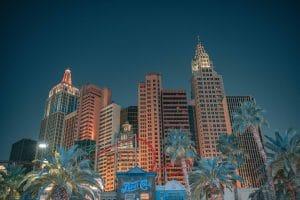 Que faire en prélude au mariage à Las Vegas ?