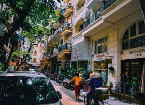 ville vietnam