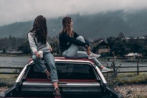voyager en couple en voiture