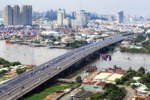 information Ho Chi Minh-Ville