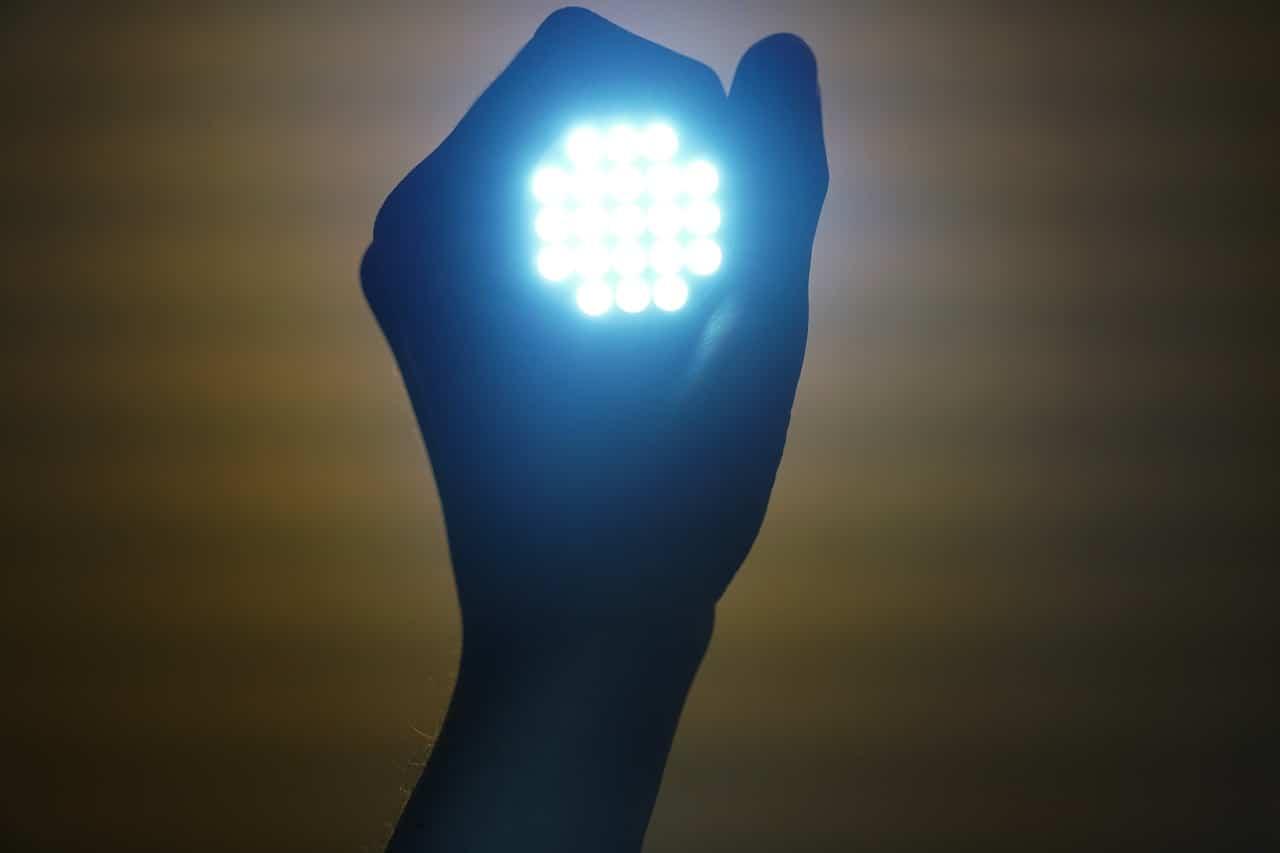Comment trouver une lampe torche